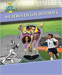 Mujeres En Los Deportes (women In Sports) Descargar audiolibros en torrent