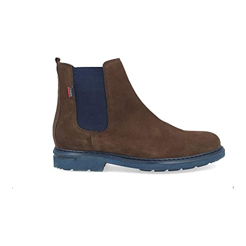 Callaghan 89702 Spring-Zapato mocasin señora para mujer (36, Negro)