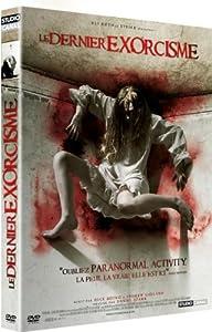 """Afficher """"Le dernier exorcisme"""""""