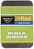 The Poet, Magnetic Poetry Staff, 193228981X