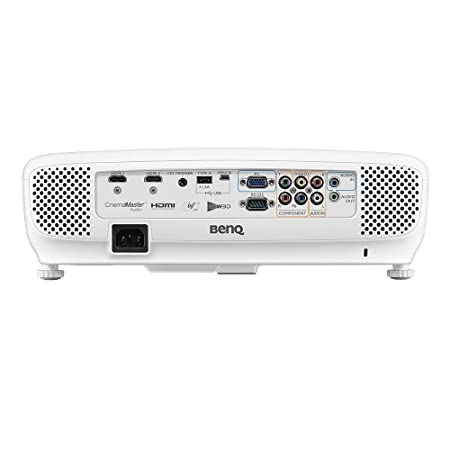 BenQ W1120 - Proyector, Multicolor: Benq: Amazon.es: Electrónica