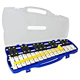 Percussion Workshop KB27 27 Note Chromatic Glockenspiel