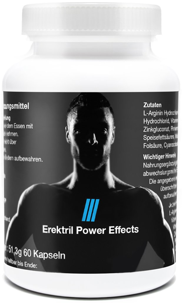 Erektril Power