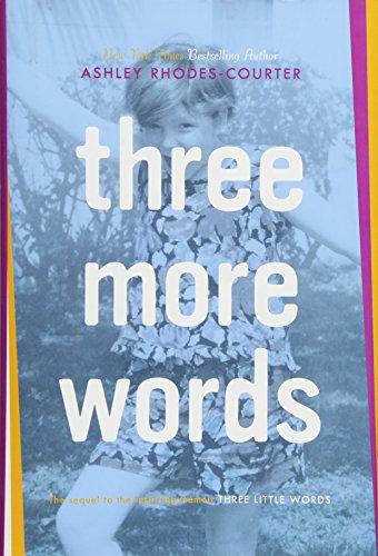 Three More Words