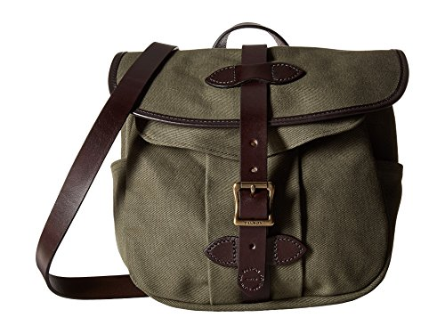 Filson Unisex Small Field Bag Otter Green 2 One Size