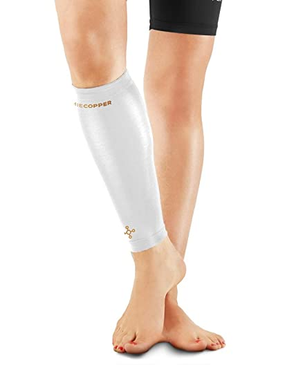 cc109aafe4 Amazon.com: Tommie Copper Women's Recovery Vigor Calf Sleeve: Clothing
