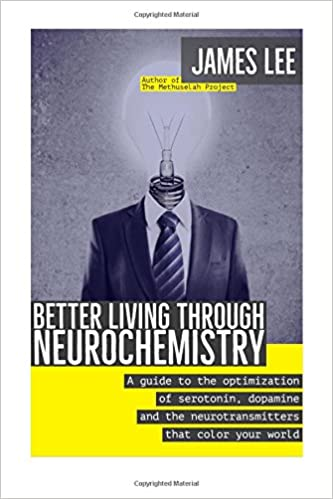 Better Living through Neurochemistry: A guide to the optimization of