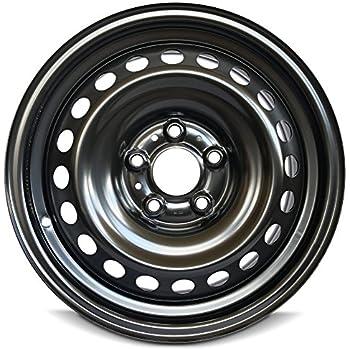 Amazon.com: Nissan Sentra 16 Inch 5 Lug Steel Rim/16x6.5 5 ...