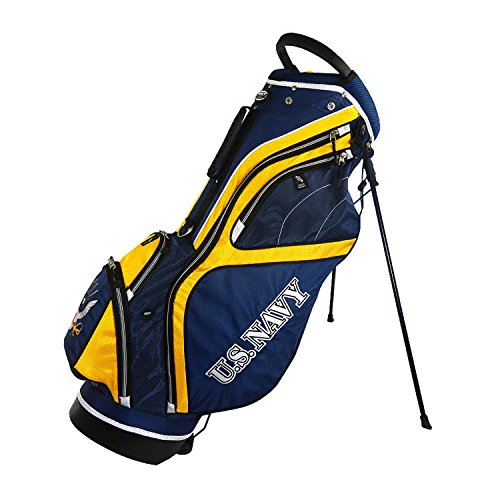 Hot-Z Golf US Military Navy Stand Bag ()