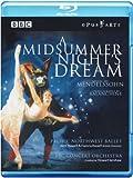 Mendelssohn: A Midsummer Night's Dream [Blu-ray] [Import]