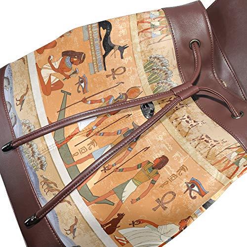 Dragonswordlinsu Unique Taille À Sac Dos Femme Au Porté Multicolore Main 7R6wqv7