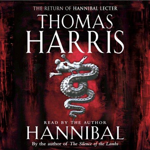 Bargain Audio Book - Hannibal