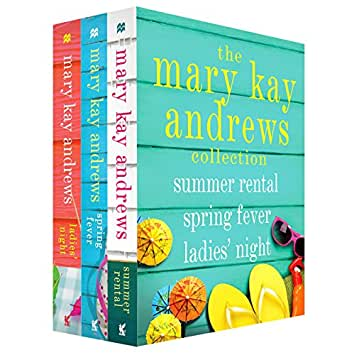 Amazon.com: The Mary Kay Andrews Collection: Summer Rental