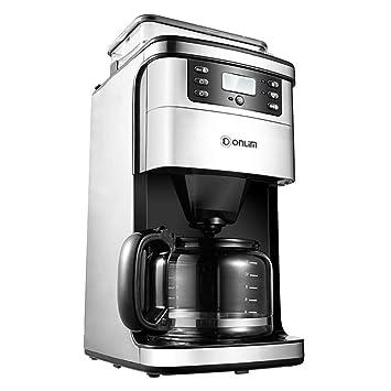 Cafetera Totalmente Automática - Control Inteligente De Aislamiento Rápido Para Uso Doméstico