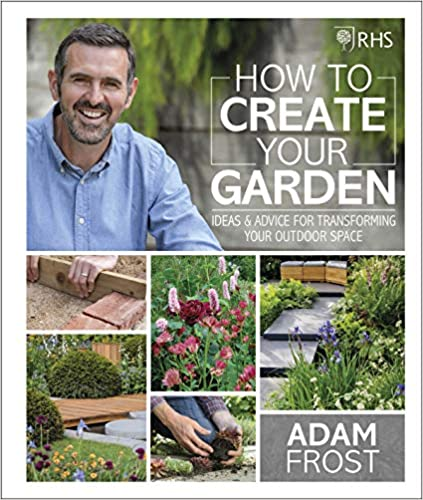 How to create your garden book by Adam Frost of GArdeners' world