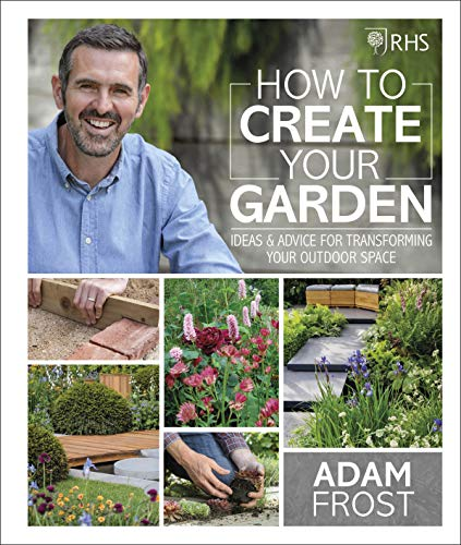 RHS Design, Build and Love Your Garden (Patio Ideas Design Pond)