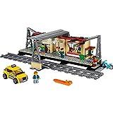 LEGO City Trains Train Station 60050 Building Toy