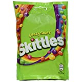 Skittles Crazy Sours Pouch 174g