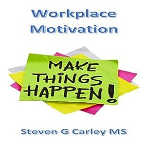 Workplace Motivation Audiobook