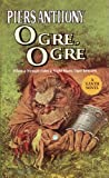 img - for Ogre, Ogre (Xanth) book / textbook / text book
