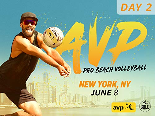 Avp Series - AVP Pro Beach Volleyball: Official Trailer