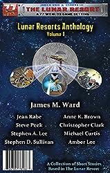 77 Worlds Lunar Resorts Anthology Volume 1
