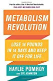 Image of Metabolism Revolution: Lose 14 Pounds in 14 Days and Keep It Off for Life