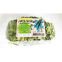 1 Pack SCREW PINE SCREWPINE PANDANUS THAI Dried Herbal Leaves Fragrant PANDAN HEALTHY DRINK 1x20 Grams by mewinshop