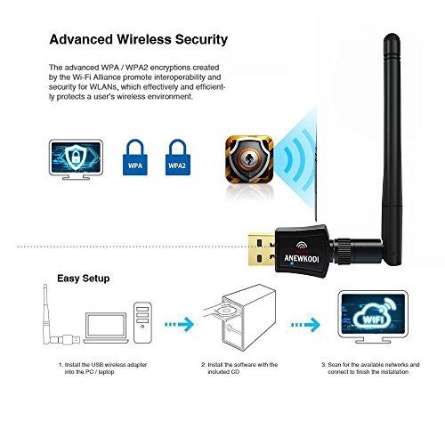 Buy wireless adapter windows 10