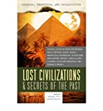 img - for Exposed, Uncovered, and Declassified: Lost Civilizations & Secrets of the Past: Original Essays by Erich Von Daniken, Philip Coppens, Frank Joseph, Oberon Zell-Ravenheart, Steven Sora, Nick Redfern, Marie D. Jones & Larry Flaxman, and Thomas G. Brophy (Exposed, Uncovered, and Declassified) (Paperback) - Common book / textbook / text book