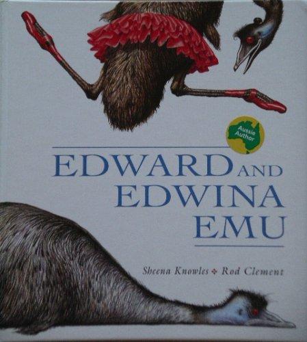 Edward and Edwina Emu