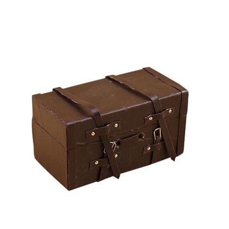 Zmigrapddn Dollhouse - Accesorios para Muebles (tamaño pequeño, 1-12 Unidades),