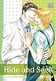 Hide and Seek, Vol. 3 (Yaoi Manga)