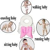 Baby Protector - Baby Ajustable Head Shoulder