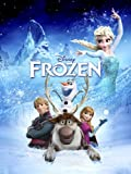 DVD : Frozen (Plus Bonus Features)