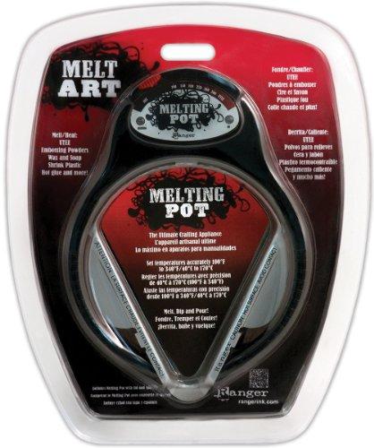 Melt Art Melting Pot by Ranger