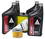 2014-2018 Honda Pioneer 700 Maintenance Change Kit