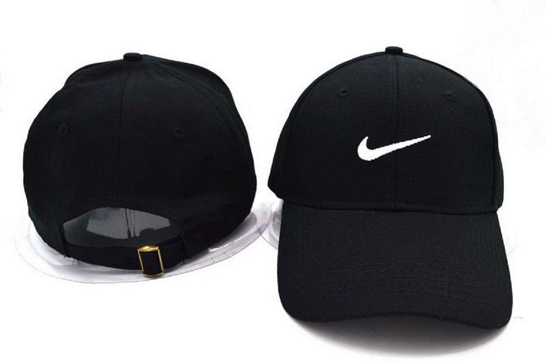 Unisex Nike Hip Hop ajustable Gli Fanático De Sport Caps Gorra ...