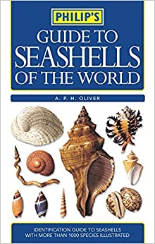 Book Philip's Guide to Seashells of the World