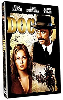 Book Cover: Doc