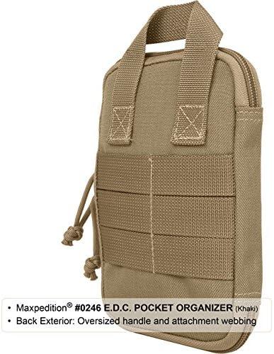 Maxpedition E.d.c Pochette de Rangement