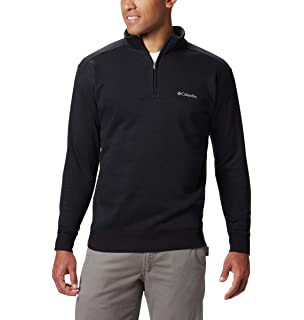 Columbia Mens Steens Mountain Half Zip Soft Fleece Jacket ...