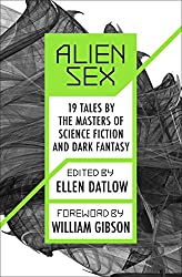 Alien Sex: 19 Tales by the Masters of Science Fiction and Dark Fantasy (Roc Science Fiction)
