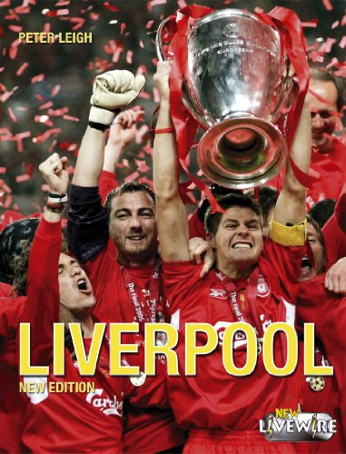 2006 Real Football - Liverpool 2006 (Livewire Real Lives)