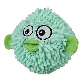 SmartPetLove - Tender-Tuffs - Ball (Pufferfish)
