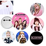 Gifts Set for Blinks - 40Pack Lomo Card, 1 Pcs Neck