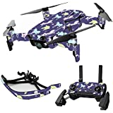 MightySkins Skin For DJI Max Coverage - Unicorn Dream | Protective, Durable, and Unique Vinyl Decal wrap cover | Easy To Apply, Remove, and Change Styles | Made in the USA
