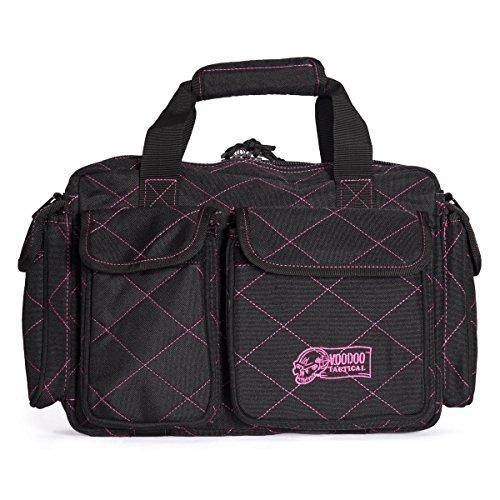 Compact Scorpion Range Bag - Lady Voodoo Custom Series