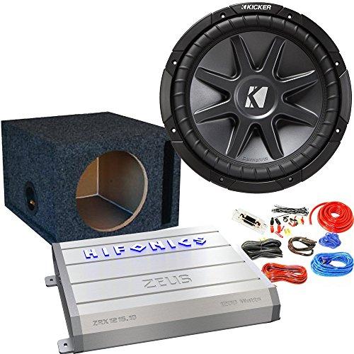 hifonics-kicker-package-deal-1-10cvr124-compvr-12-subwoofer-dual-4-ohm-voice-coils-hifonics-zeus-zrx