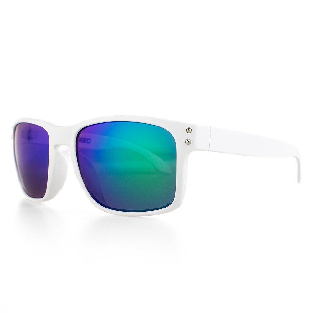 Distressed Superior Sonnenbrille viele Farben schwarzblau ...